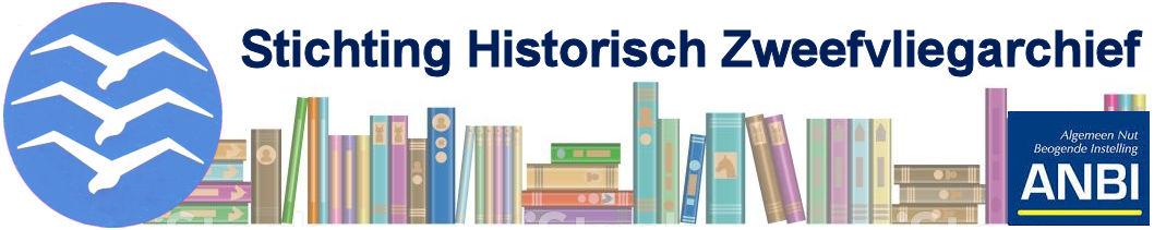Stichting Historisch Zweefvliegarchief